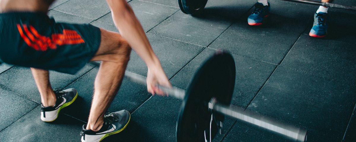 Strefaaktywnych - blog o fitnessie